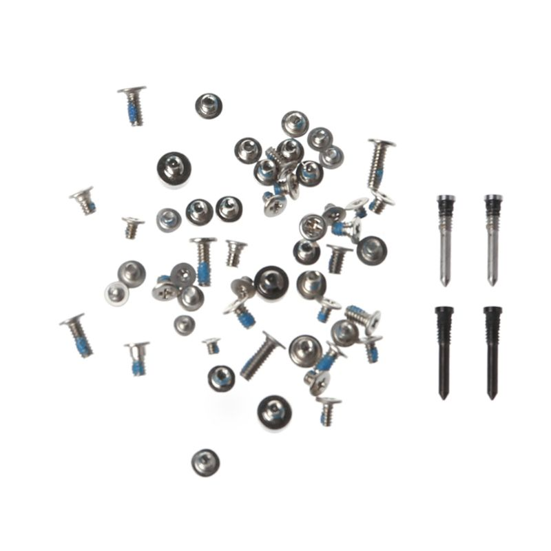 Full Screws Set Kit Repair Bolt Inner Parts Replacement For Apple IPhone X