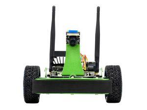 Image 4 - JetRacer AI Kit, AI гоночный робот работает от Jetson Nano, глубокое обучение, самостоятельное вождение, линия видения