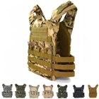 Tactical Equipment J...