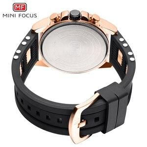 Image 5 - Mini Focus Polshorloge Mannen Waterdichte Mode Luxe Merk Sport Klok Mannen Horloge Quartz Relogio Masculino Siliconen Band