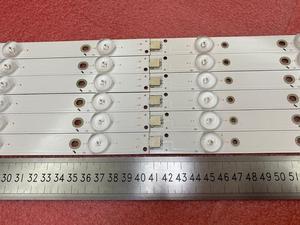 Image 4 - Yeni 12 adet/takım LED aydınlatmalı şerit 50put640 0/60 50PUH6400 50PUF6061 500TT67 V2 500TT68 V2 CL 2K15 D2P5 500 D612 V1 R L