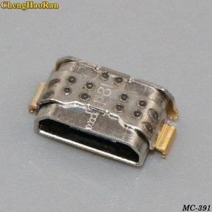 Image 3 - 100PCS micro usb jack socket connector poort opladen dock voor Huawei P9 Jeugd versie LITE G9 VNS TL00 VNS DL00 opladen socket