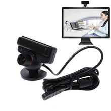 Eye Motion Sensor Camera Met Microfoon Voor Sony Playstation 3 PS3 Game Systeem Computer Webcam Voor Online Onderwijs Live Stream(China)