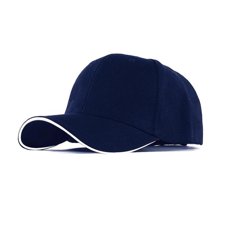 2020 New Computer Anti-radiation Hat Men Women Silver Fiber Machine Room Anti-electromagnetic Radiation Hats Unisex Baseball Cap