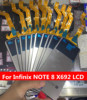 """LCD 6.95"""" For Infinix NOTE 8 X692 LCD Display Touch Screen Digitizer Assembly Perfect Repair"""