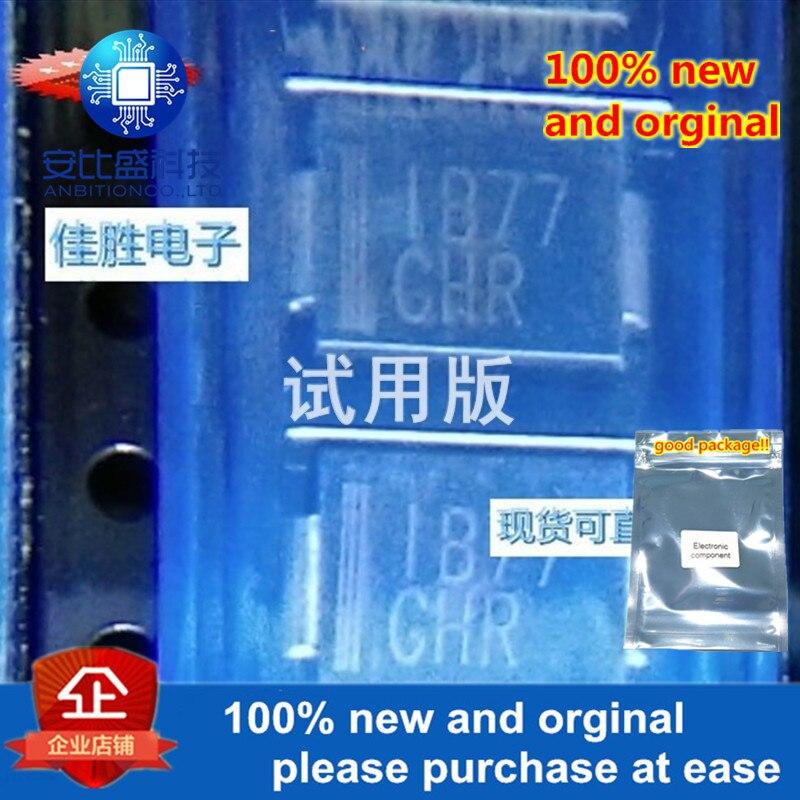 20pcs 100% New And Orginal SMCJ170A TVS Protection TubeDO214AB Silk-screen GHR