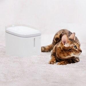 Image 5 - Kedi ve köpek basit Pet su sebili küçük büyük köpekler için yavru kedi suluk ev Pet köpek besleyiciler evcil hayvan ürünleri
