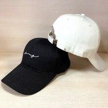 Boné de beisebol de marca homem snapback algodão bonés feminino chapéus para homem casquette osso casual preto ajustável novo chapéu de sol camionista