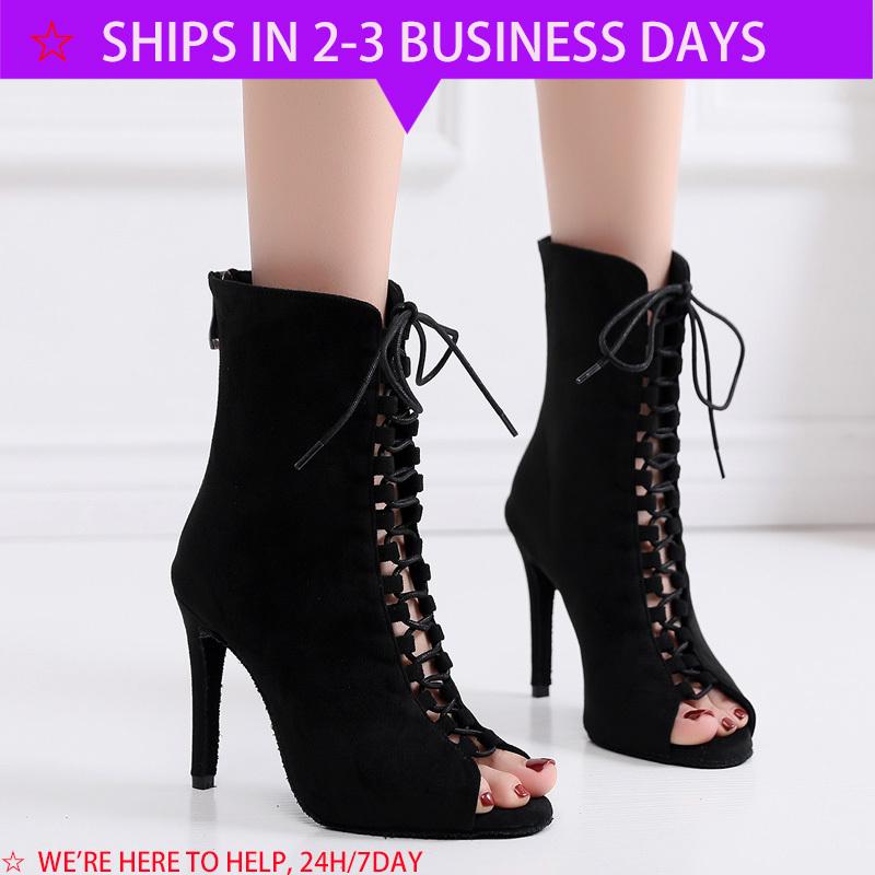 Jazz Square Tango ballroom Shoes dancing Latin Dance For Women Dancers Tap Heel Footwear deportivas mujer