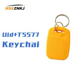 Rewritable Rfid Dual-Chip Em4305-Key T5577 125khz Uid Ic Nfc-Tag Nfc-Tag