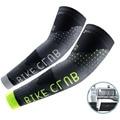 1 шт. теплые солнцезащитные повязки для велоспорта, бега, волейбола, налокотники, велосипедные быстросохнущие, защита от УФ лучей, баскетбол...