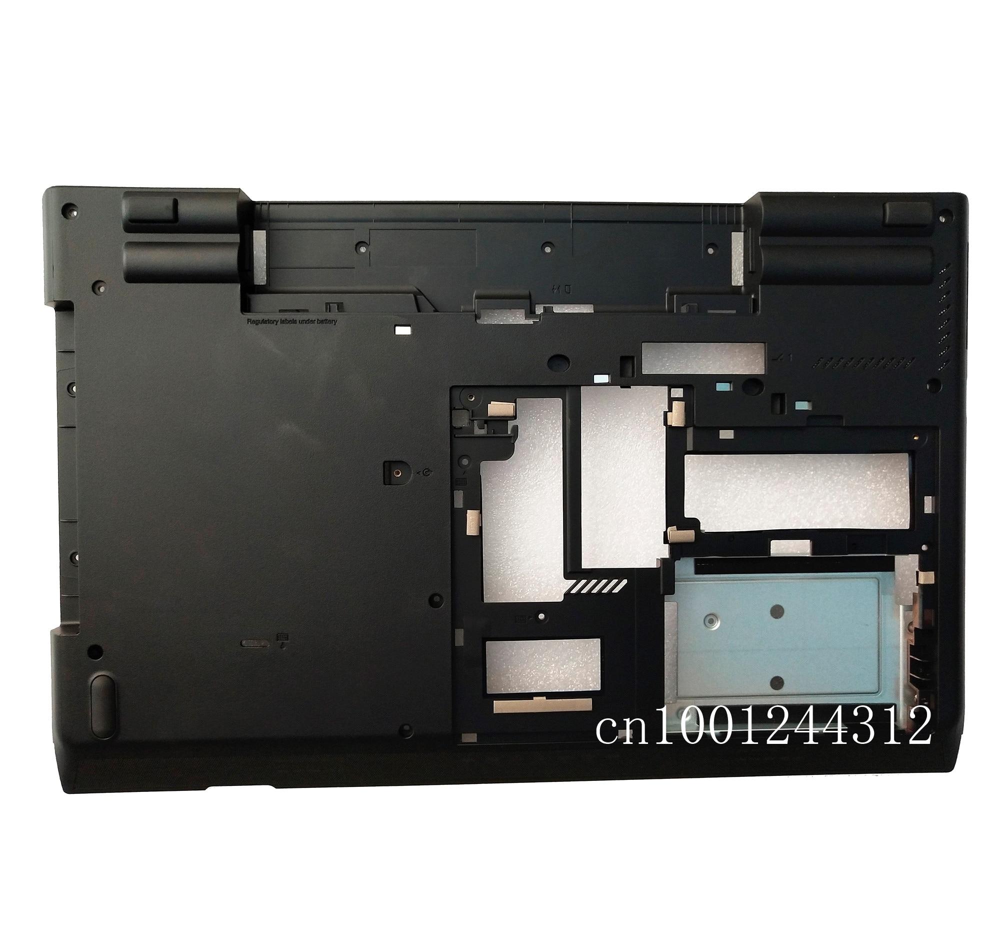 New Original For Laptop Lenovo L530 Lower Bottom Base Case Cover 04W6987