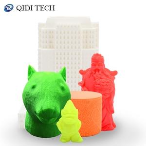 Image 5 - QIDI X MAKER 3D Printer Educational Grade Impresora 3D Drucker High Precision Print size 170mm*150mm*160mm with ABS,PLA,Flexible