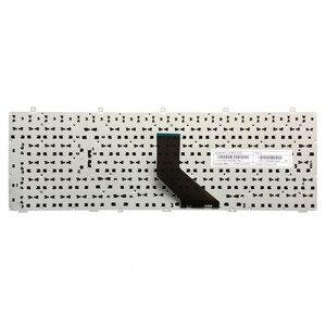 Image 4 - Russische Ru Keyboard Voor Dns Clevo W350 W350ST W350SK W370 W370ST W670 W350SKQ W350STQ MP 12A36SU 4301W 6 80 W37S0 281 1 W355SSQ