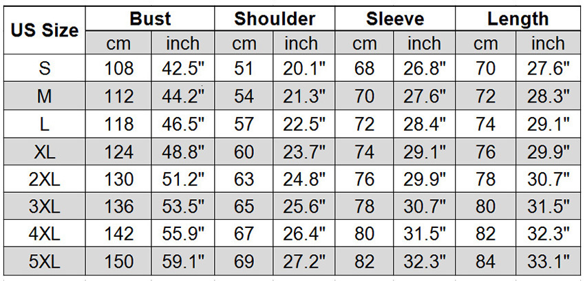 US size Anime One Piece Luffy Men Hoodies Zipper Jacket Thicken Hoodie Coat Clothing Casual