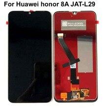 6.01 Ban Đầu Mới Màn Hình LCD Màn Hình Cho Huawei Honor Chơi 8A Honor 8A JAT L29 Màn Hình Hiển Thị LCD Bộ Số Hóa Cảm Ứng + Dụng Cụ