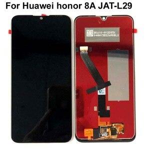 Image 1 - 6.01 Original nouvel écran LCD pour Huawei honour play 8A honour 8A JAT L29 écran LCD écran tactile numériseur assemblée + outils