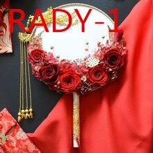 Wedding Bridal Accessories Holding Flowers 3303 RADY
