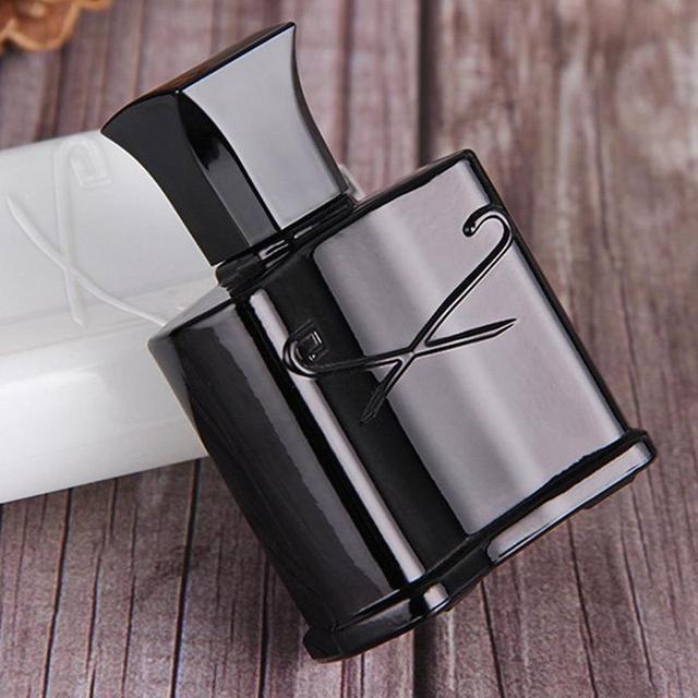 30ML Brand Men Perfume Long Lasting Fragrance Spray Original Glass Bottle Portable Classic Cologne for Men Pheromones Parfum