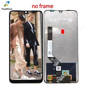 Image 2 - Originele Voor Xiaomi Redmi Note 7 Lcd Touch Screen Digitizer Vergadering Vervanging Note7 Voor Redmi Note 7 Pro Lcd m1901F7G