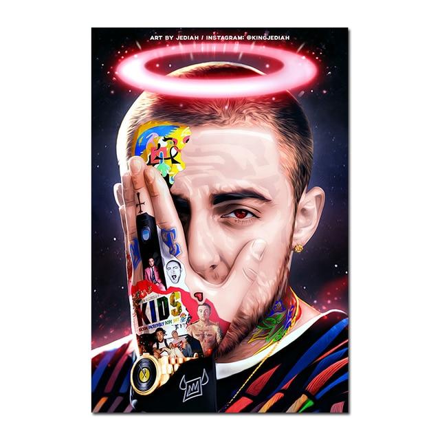 Mac Miller Poster 6