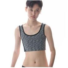 Débarhauts de poitrine pour femmes, sous-vêtements FTM, grande taille