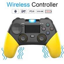 Геймпад беспроводной bluetooth игровой контроллер джойстики