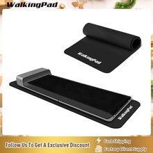 WalkingPad-Alfombra para cintas de correr, goma antideslizante para proteger el suelo, ejercicio silencioso, elimina la electricidad estática para equipos de entrenamiento