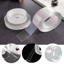 Прозрачная герметичная лента для ванны водонепроницаемая акриловая