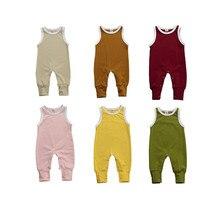 Baby Girls Romper Newborn Todder Kids Baby
