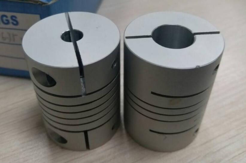 LK2-C112-6.3512  Coupling  brand new original 12mm at one end and 6.35mm at one end
