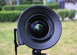 Image 3 - Soporte de soporte de filtro cuadrado de 150mm de Metal para lentes Tokina 16 28,Samyang 14mm,Canon 17mm/14mm,Sigma 12 24mm II,Zeiss T * 15mm