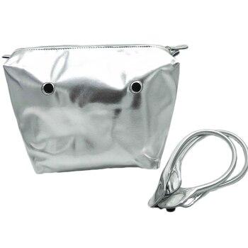 LHLYSGS-Bolso de mano clásico a la moda, accesorios de bolsa, asas de...