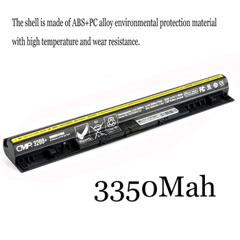 New Replacement Laptop Battery Internal For Lenovo G400S G405S G500S G40 G50-30-45-70-75-80