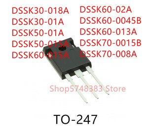 Image 1 - 10 adet DSSK30 018A DSSK30 01A DSSK50 01A DSSK50 015A DSSK60 015A DSSK60 02A DSSK60 0045B DSSK60 013A DSSK70 0015B DSSK70 008A
