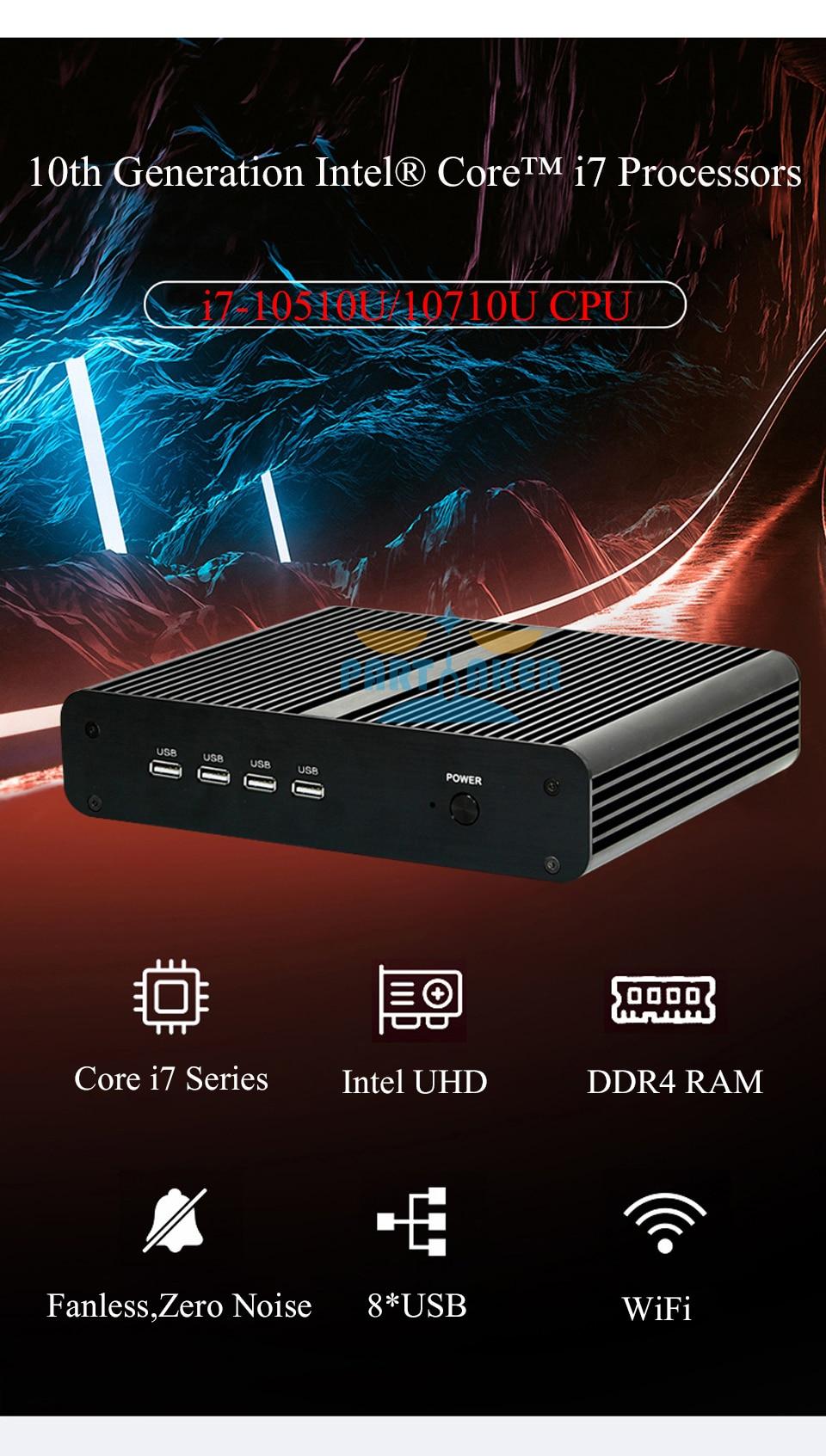 Мини-ПК Intel® NUC— вычислительное устройство нового поколения  ...