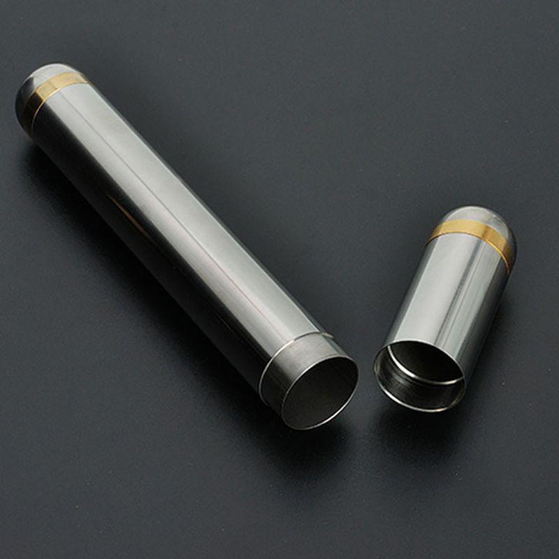 cigar Storage Tube