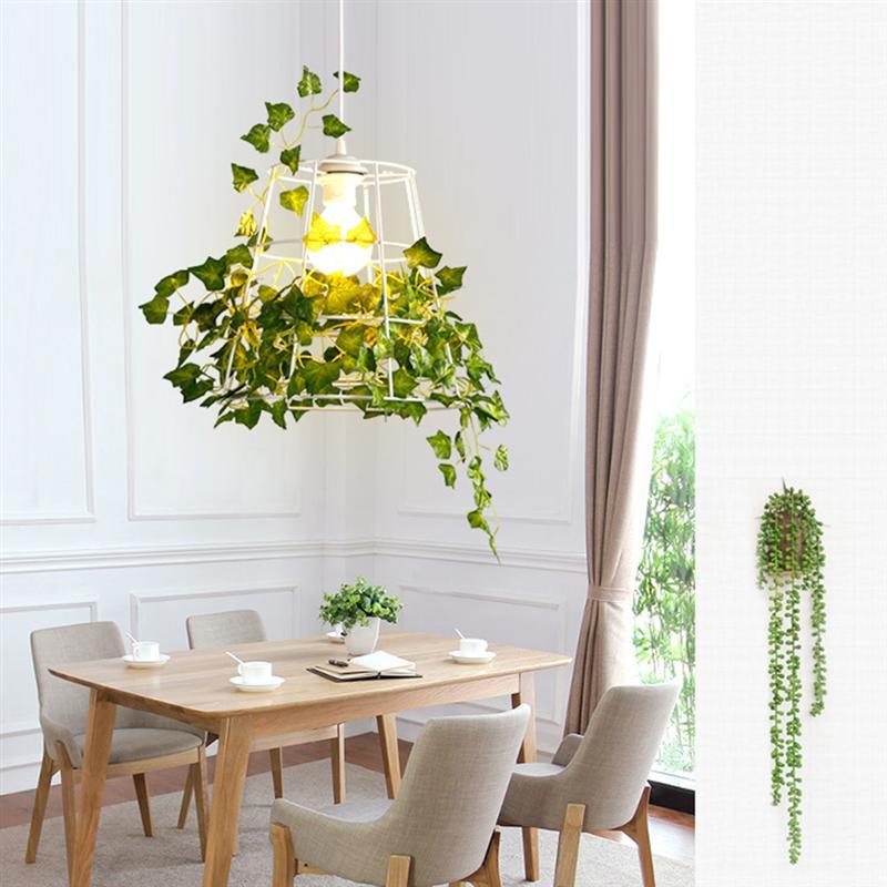 Modern Hanging Plants Bird Cage Lighting Fixture Iron Pendant Lamp For Bar Restaurant Hallway Dining Pendant Lights Aliexpress