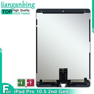 Best Quality LCD For iPad Air 3 2019 A2152 A2123 A2153 A2154 Touch Screen Digitizer Assembly LCD For iPad air 3 Pro 10.5 2nd Gen(China)