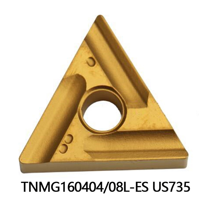 New 10 pcs MITSUBISHI MMT 16IR AG60 Grade US735 Threading Carbide Inserts