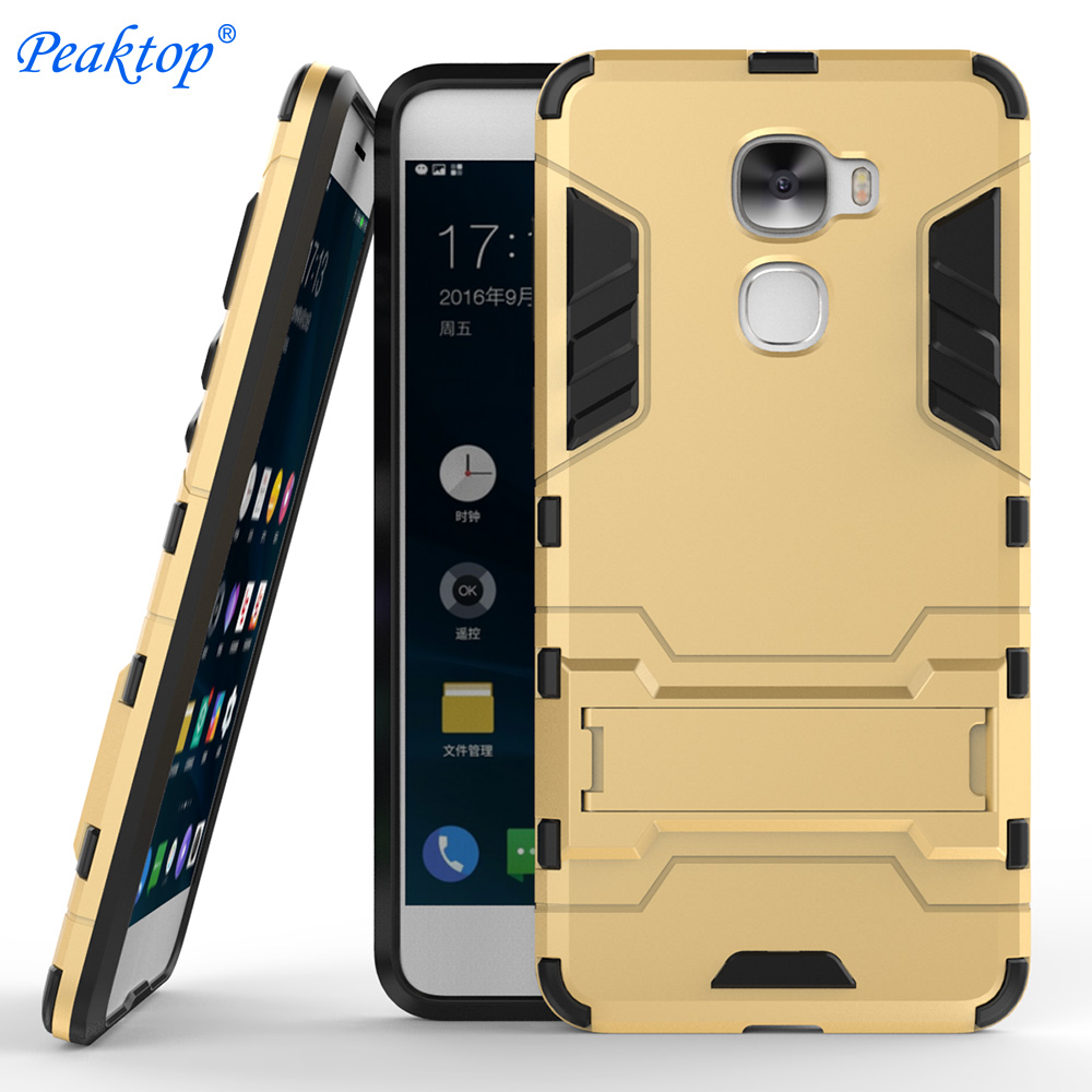 Shockproof Armor Phone Case For Letv LeEco 1S 2 2S Pro S3 Cool 1 Pro 3 Ai case Hard Rugged Impact back Cover X522 X622 X626 X527