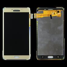 ЖК дисплей a910 для samsung galaxy a9 pro 2016 a9100 с сенсорным