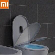 Para xiaomi uv lâmpada germicida portátil handheld desinfecção vara doméstico lata de lixo vaso sanitário lâmpada de desinfecção wall mounted