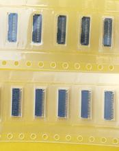 10 TEILE/LOS FÜR Macbook Air A1466 A1465 trackpad tastatur IPD flex stecker 20PINS J4800 buchse für 2013 2016 modelle
