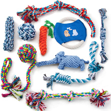 Get more info on the Hipidog Best Seller 10Pcs Pet Toys Interactive Dog Toys For Large Small Dogs Free Drop Shipping