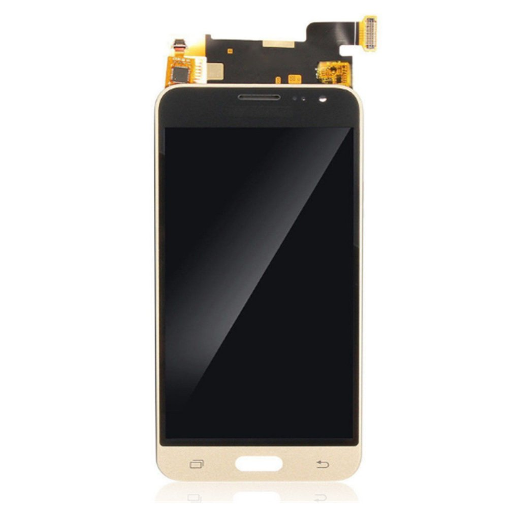 Touch TFT LCD Replacement LCD Touch Screen Digitizer LCD Front Display Assembly For Samsung Galaxy J3 J320P