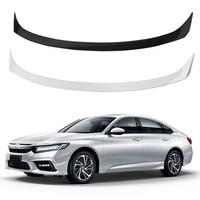 For Honda Inspire ABS Rear Trunk Spoiler Wing Lip