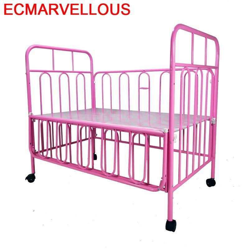 Girl Kinderbed Fille Cameretta Bambini Kinder Bett Cama Infantil Camerette Child Furniture Lit Chambre Enfant Children Kid Bed