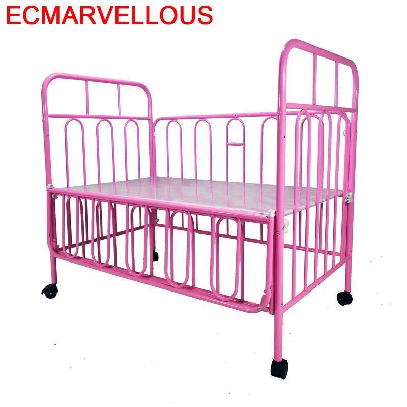 Girl Kinderbed Fille Cameretta Bambini Kinder Bett Cama Infantil Camerette Child Furniture Lit Chambre Enfant Children Kid Bed