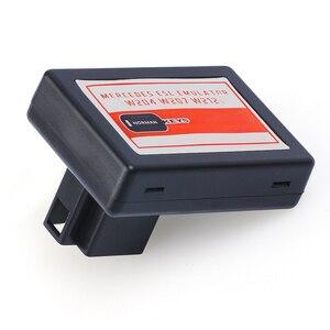 Image 2 - KEYECU ESL ELVล็อคพวงมาลัยEmulatorสำหรับMercedes Benz W204 W207 W212ใช้งานร่วมกับAbrites VVDI CGDI MBเครื่องมือ